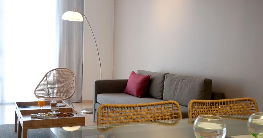 Hotel en buenos aires design suites hoteles de dise o for Hotel design buenos aires marcelo t de alvear