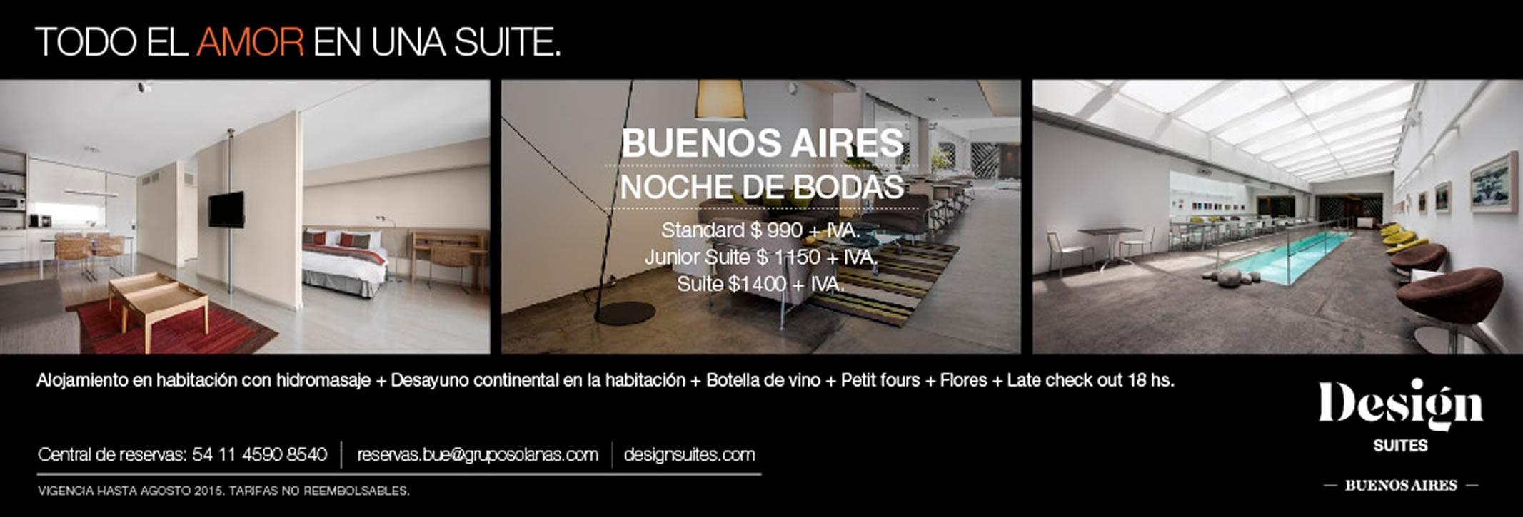 Promociones design suites hoteles de dise o - Hoteles de diseno espana ...