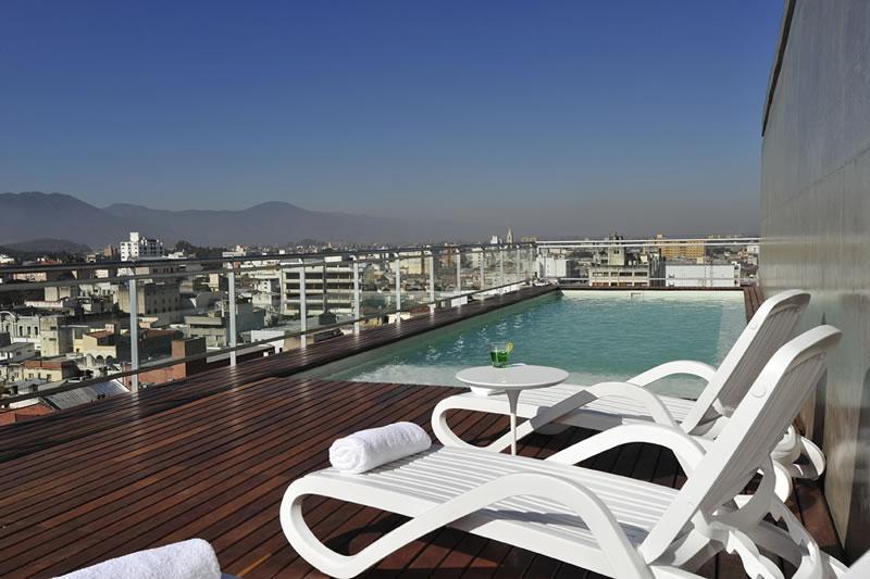 Hotel en salta design suites hoteles de dise o for Comedor 9 de julio salta